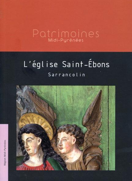 Église Saint-Ébons, Sarrancolin - Marion Foucayran et Maurice Scelles