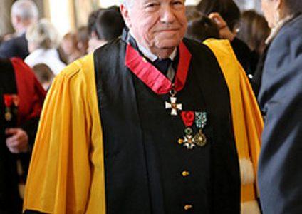 Un homme des Lumières, Georges Mailhos (1932-2016)