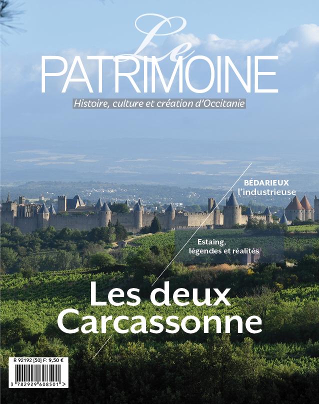 couverture-le-patrimoine-occitanie-numero-50-a