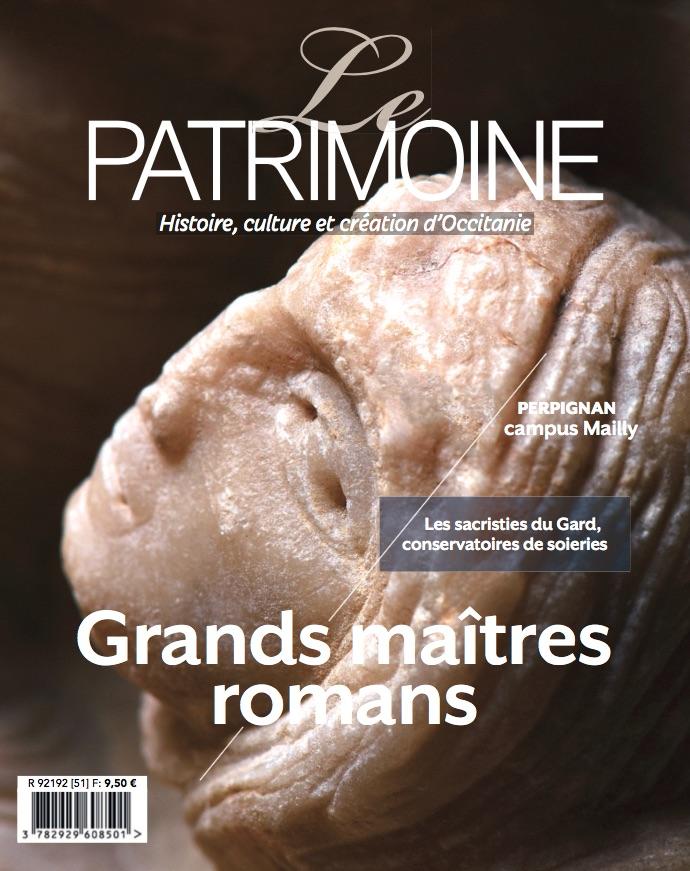 couverture-le-patrimoine-occitanie-numero-51
