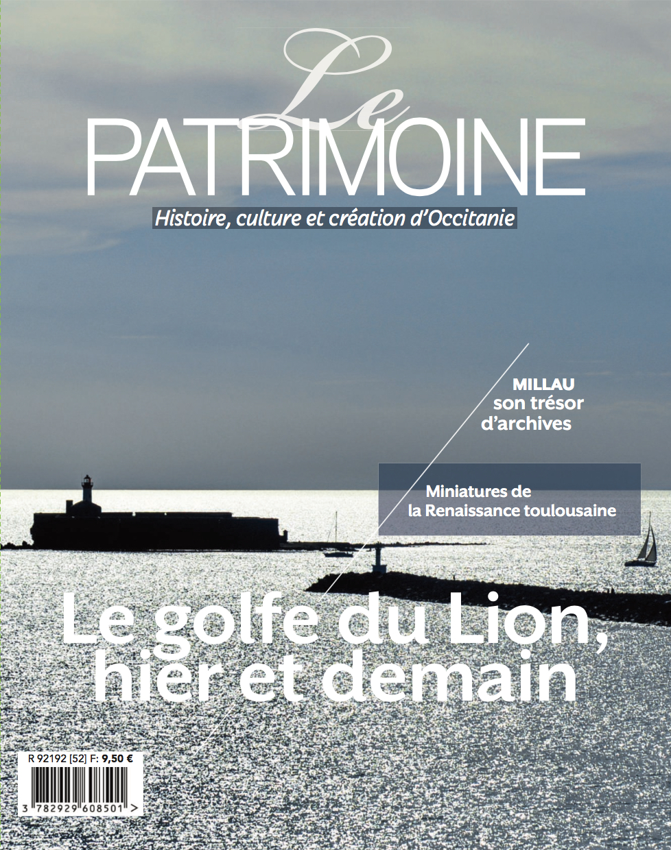 couverture-le-patrimoine-occitanie-numero-52