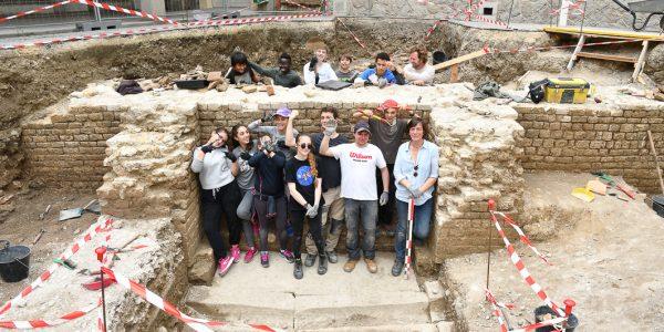 Un week-end dédié à l'archéologie