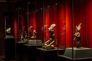 Un musée des Amériques, enfin! Il faut aller à Auch !