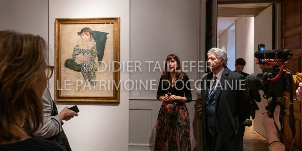 Ingres-Bourdelle, un musée tout neuf