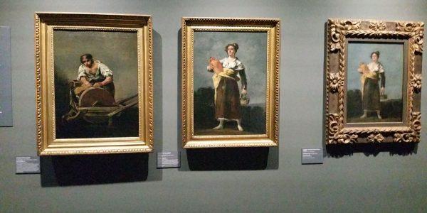 Les Goya d'Agen sont-ils des Goya ?