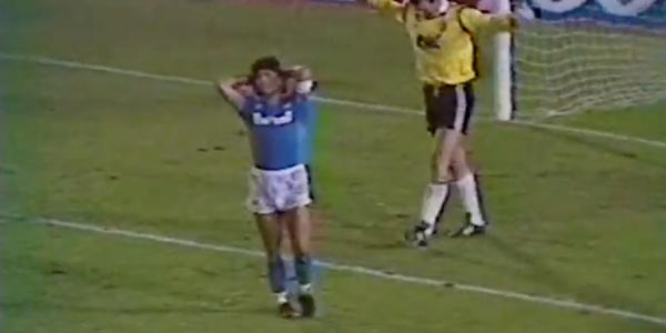 Maradona et le TFC