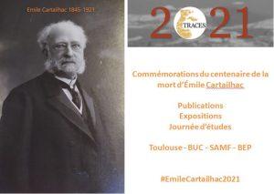 #EmileCartailhac2021