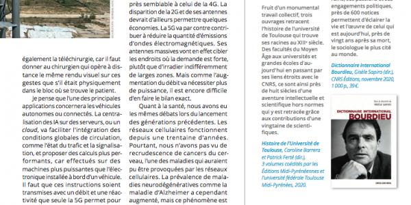 Le CNRS, un pan de l'histoire de l'université de Toulouse